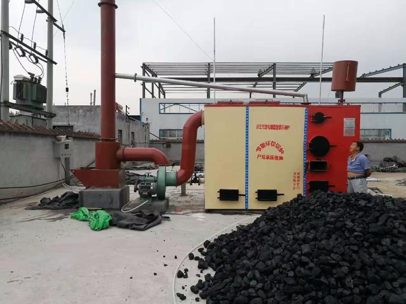 燃气供暖锅炉 燃气常压热水锅炉