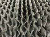 不锈钢孔板波纹填料 250型板孔波纹 SM250Y波纹板填料