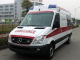 厦门病人出院救护车出租电话-紧急就近派车