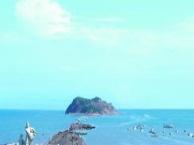 【十一长假去笔架山旅游价格】 兴城宁远古城、龙回头观海、两日游