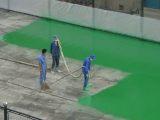江门供应防尘地板漆 水泥地面防尘处理剂