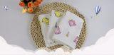 婴童用品纱布定制 烟花双层印花花型纱布定制
