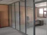 高端大气的办公隔墙