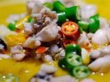 牛蛙加盟 牛蛙主题餐厅