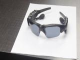 供应mp3时尚眼镜/蓝牙时尚眼镜/钢琴漆时尚数码眼镜MP3蓝牙太