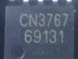 批发CN3767铅酸电池充电芯片就找如韵代理凯特瑞科技