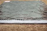 中国汽车隔音棉安装图解诚挚推荐质量好的铝箔隔音棉