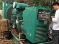 钦州柴油发电机出租