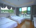 嵊泗列岛,东海渔村怡海之家旅馆重装开业,