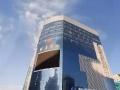 烟台金融服务中心会议中心对外招租