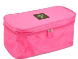 厂家直销批发韩版化妆包内衣收纳包 多功能文胸整理包便携整理袋