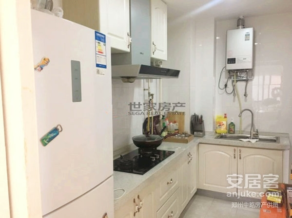 锦艺城 纯南2室 精装修 满二无税 送家具 业主自住随时看