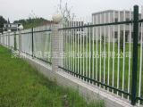 小区锌钢护栏 锌钢道路护栏 庭院围墙护栏 锌钢喷塑护栏 专业品质