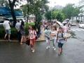 江南水都 学校和小区门口第一家便利 百货超市 住宅底商