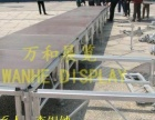 销售铝合金舞台桁架/truss架/背景架钢铁雷亚架