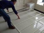 急需白色铁艺床 1.8 2米 床尾无护栏