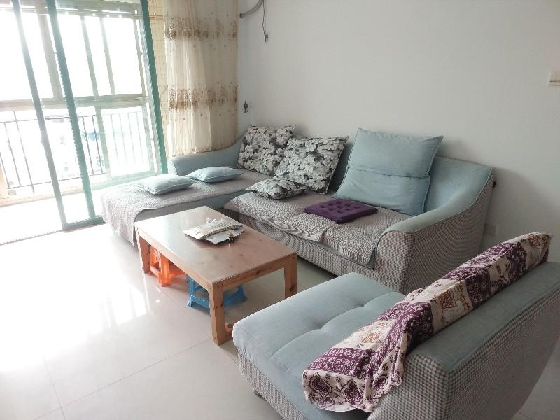 南屏 康和花园 3室 2厅 91平米 整租3600康和花园