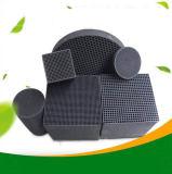 广森炭业质量好的蜂窝活性炭-企石蜂窝活性炭