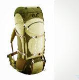 厂家定制背包双肩包 55L登山包徒步包露营包