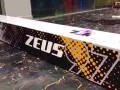 全新智能隐形车衣 XPEL-ZUES Z系列登场!