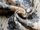 经编锦纶网布竹炭纤维拉架提花吸湿抑菌抗菌除臭功能性面料内衣布