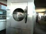 邯郸干洗设备二手赛维的多钱转让二手100公斤卧式水洗机脱水机