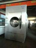 天津想买一台二手干洗机去哪买 水洗厂用二手三辊烫平机转让
