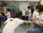 广州仁义咏春拳馆大沙地分馆 学咏春拳男女老少合适 防身健体