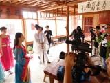 广州光和青春问题孩子教育学校