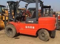 郑州二手3吨叉车买卖网