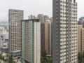 市北 新都心 万科城东京街区 精装套一 拎包入住 临近地铁