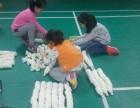 汉口馨梦羽毛球培训班 汉口羽毛球教练 汉口哪里学羽毛球