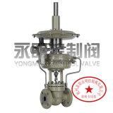 优质阀门ZZYVP先导式带指挥器自力式压力氮封装置减压调节阀