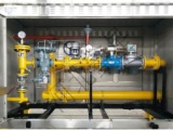 港华燃气设备提供有品质的燃气调压柜-燃气调压箱价格