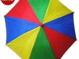 地摊便宜 广告帽伞轻便晴雨帽子伞头戴伞 松紧带伞帽 户外钓鱼伞