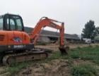 斗山 DX80 挖掘机         (急售个人斗山80挖机)