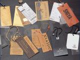 【熠彩纸塑】厂家供应服装吊粒 吊牌 印刷精美 质量保证 价格实惠