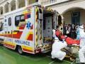 佛山顺德番禺广州120救护车出租找安捷医疗救援中心