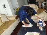 海珠区素社洪升专业办公室日常保洁经验丰富诚信经营