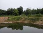 乌马河 育苗检查站 鱼池 10000平米
