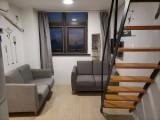 整租 租一室 精裝全配 環境優雅 交通便利 可辦居住證