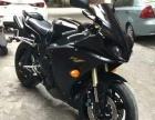 雅马哈R1 1000cc 全车九成新 全车正常 价