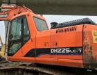 转让 挖掘机斗山一手斗山220精品挖掘机出售