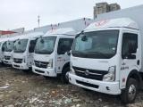 成都纯电动4.2米厢式货车 新能源4.2米厢式货车