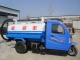 东风车厢专用吸粪车自带动力多功能价格便宜服务完善