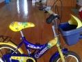 出售永久牌儿童自行车