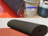 路彩预制橡胶跑道胶粘剂,无溶剂型胶粘剂,环保
