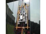 更换高层外墙玻璃 上海高层外墙玻璃安装 上海外墙玻璃更换