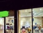 区政府 阿罗海二楼童装店低价转让