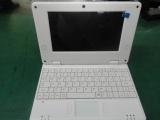 工厂直销安卓7寸笔记本电脑 上网本 儿童学习机 支持WIFI 蓝